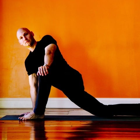 January 27-30 ~ Yin Yoga Training with Josh Summers, Arlington, MA