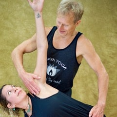 April 28-29 ~Tantra Yoga Immersion with Todd Norian, Arlington, MA