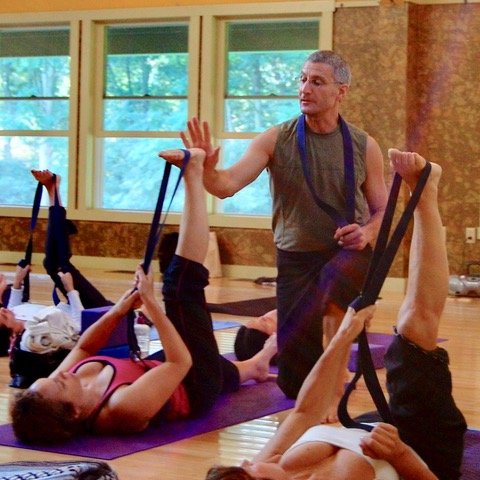 July 5th-14th ~ Core Yoga Faculty, The Omega Institute, Rhinebeck, NY