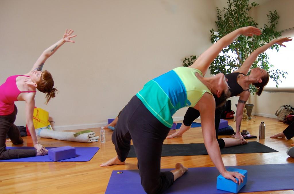 Yoga Of Energy Flow