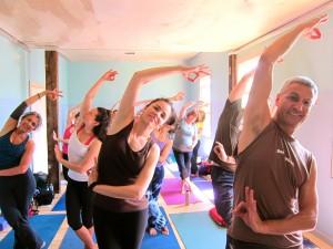 Daniel Orlansky Yoga of Energy Flow