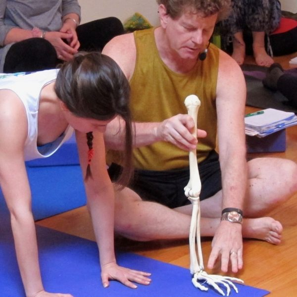 January 17-19 ~ The Therapeutic Wisdom of Yoga Training with Doug Keller  Arlington, MA