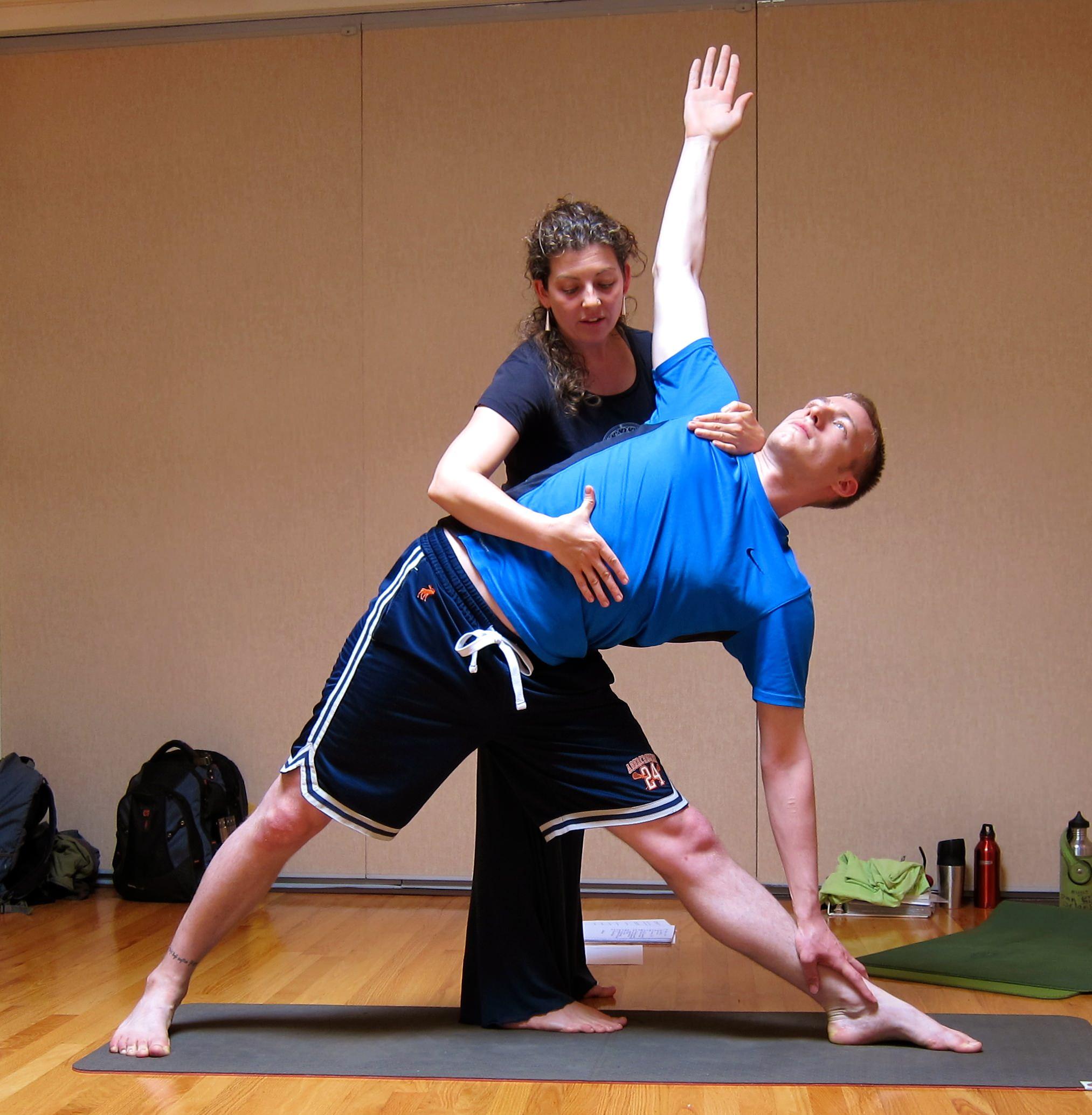 July 16 ~ Yoga Teacher Training Open House, Wellesley, MA