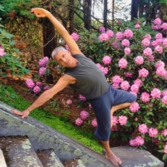 March 21 ~ Celebrating Spring: Yoga, Qigong, and Shiatsu, The Zen Loft, West Bridgewater, MA
