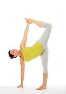 Boston University Yoga of Energy Flow 200-Hour Teacher Training