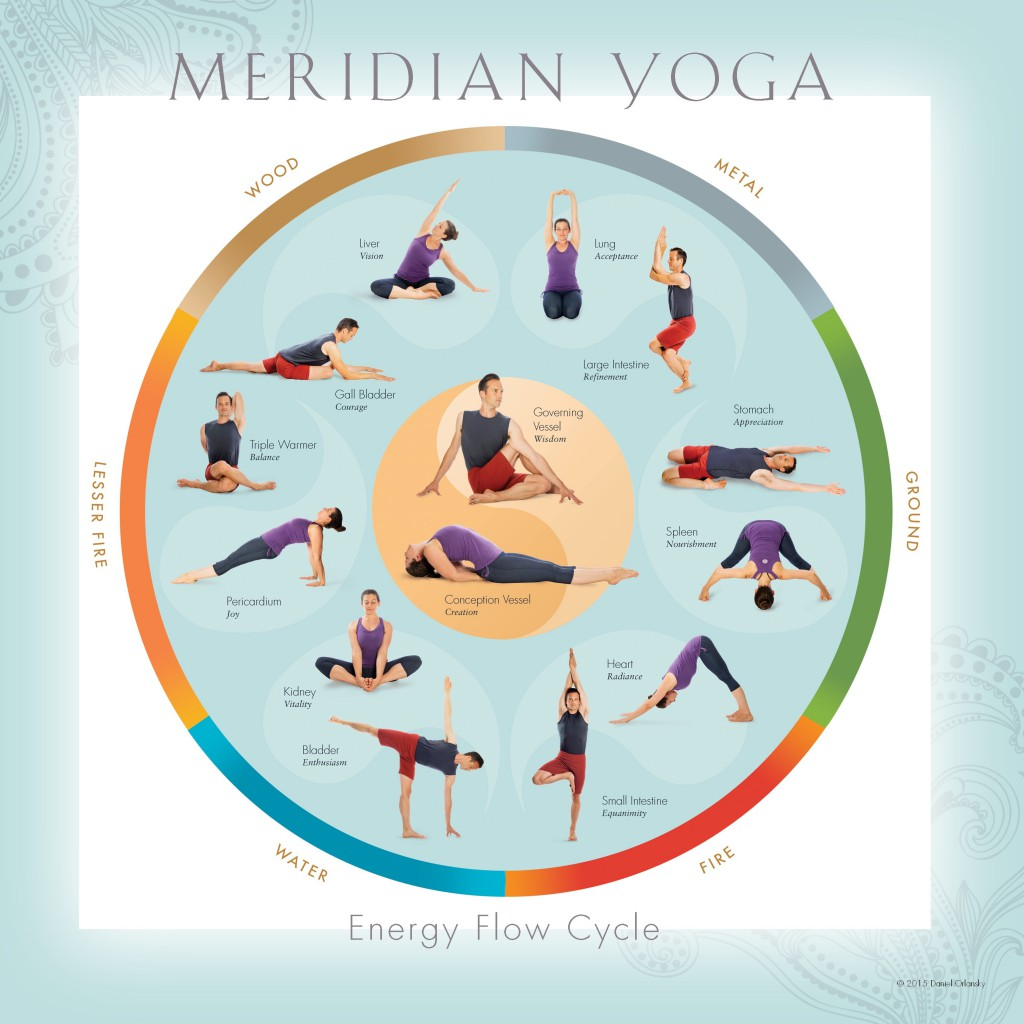 Yoga of energy flow meridian yoga boston area our health is dependent on the free flow of pranic life force in our mind body and soul geenschuldenfo Choice Image