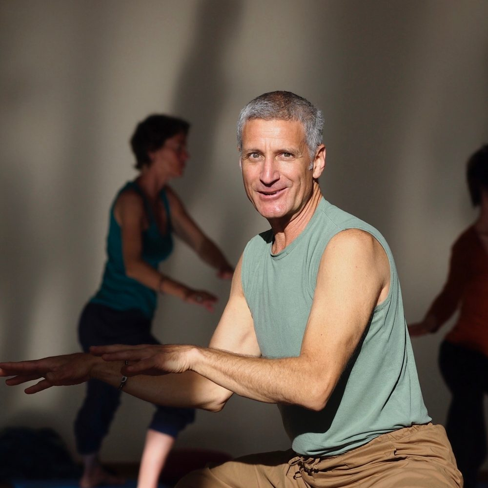 September 29 ~ Vinyasa Yoga and QiGong, Asana Charlestown, Charlestown MA