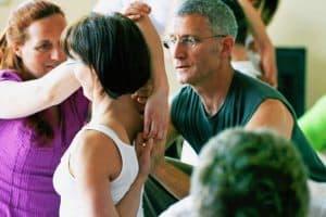 Yoga of Energy Flow 200-Hour Teacher Training at Boston University