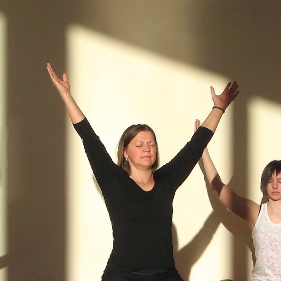 January 27 ~ The Radiance and Power of the Breath, Central Mass Yoga, West Boylston, MA
