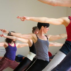 September 20 ~ 200-Hour Yoga Teacher Training Begins, Wellesley, MA