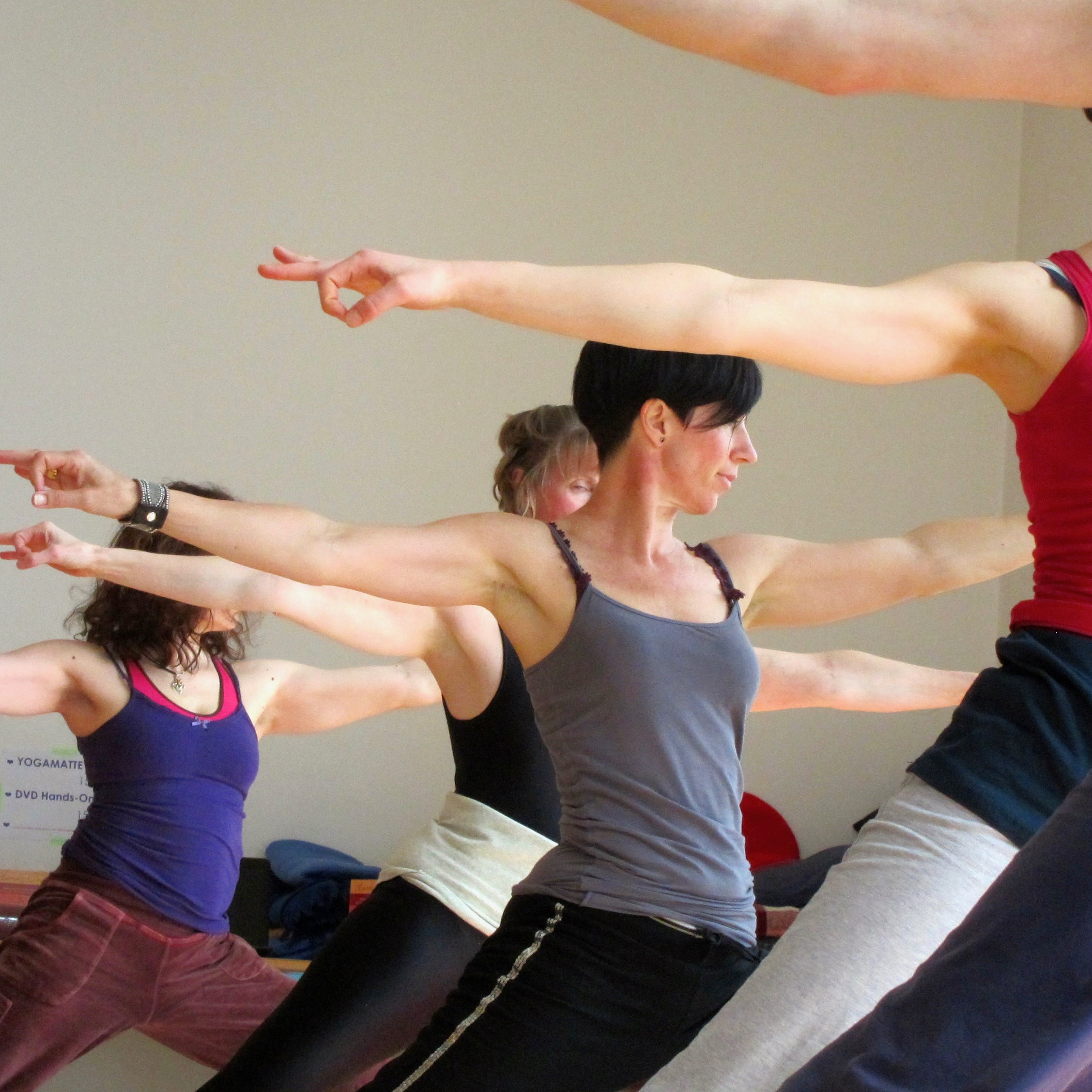 September 8 ~ Yoga Of Energy Flow 200-Hour Teacher Training Begins, Arlington, Ma