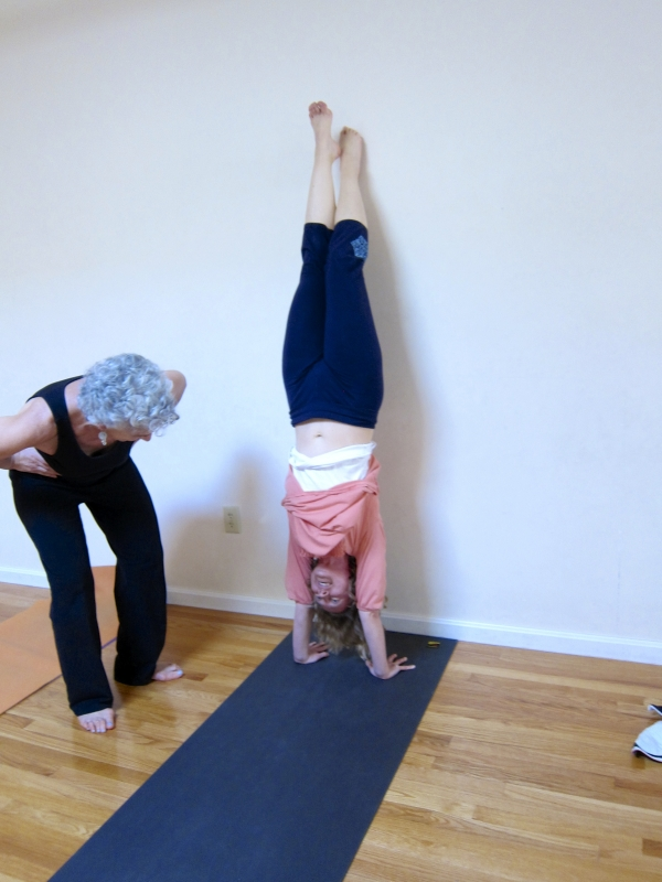 Rhode Island Yoga Teacher Training